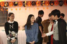 2013-10-31 할로윈 파티