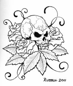 tattoo coloring pages printable skull coloring pages skull skull tattoo tattoo designs