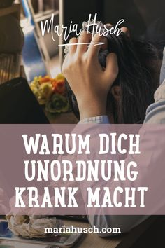 Marie Kondo Methode, Stress, Homework, Life Hacks, Tips, Depression, Movie Posters, Organization, Being Happy Quotes