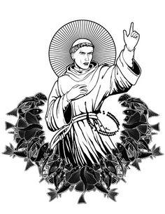 Saint Louis | Pray For Us | Pinterest | Saints