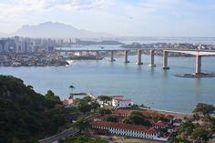 Vitoria, Espirito Santo, Brazil