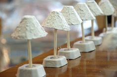 DIY Egg Carton Dollhouse Furniture — My Cup Overflows