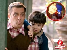 Is that Shah Rukh Khan in the teaser of Salman Khan's 'Tubelight'?