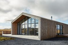 Come on, #Woodlovers! It is the time of a natural retreat. #Wood waits for us in #Iceland
