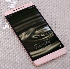 LeTV Leeco Le Max 2: display QuadHD, Snapdragon 820 la pret de 960 lei | GadgetLab.ro
