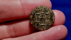 DUG INNISKILLING 27TH REGIMENT OF FOOT ENLISTED SOLDIER PEWTER BUTTON | eBay