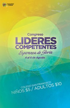 Lideres Competentes 2013