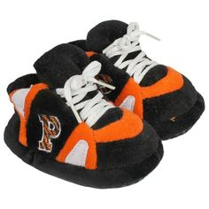 These are technically from Princeton, but they totally scream Pacific, right?