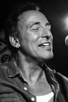 bruce - photo by M.C. O'Connor