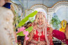 Trinidad Hindu Wedding Ceremony, First Look