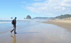 Cannon Beach Oregon | TRNK
