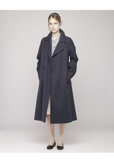 Margaret Howell / Great Trench