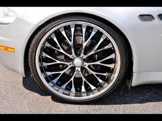 Lorenzo Rims  (22 inch WLO27 Used Chrome Wheels)