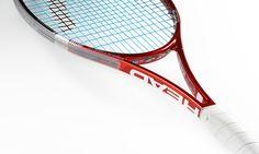 Head IG Youtek Prestige MP - a great racquet - read why at tennisnerd.net