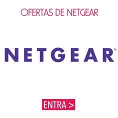#ofertas y #descuentos de Netgear