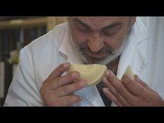 Made in Aragón 17 - El queso. Cómo hacer queso - YouTube