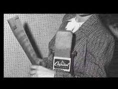 40 cups of coffee Ella Mae Morse 1953 - YouTube