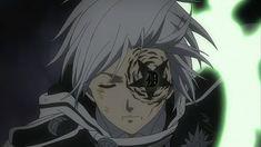 انمي D Gray Man الحلقة 21