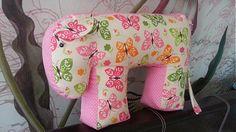 HEDERVIGA / JOHANKA kojenecká - flanelová ...skladom! Cute Pillows, Travel, Voyage, Viajes, Traveling, Trips, Tourism