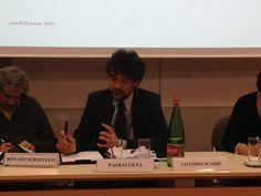 Paolo Gull | UniSalento http://www.lbs.luiss.it/2013/02/15/archeologia-preventiva-integrare-la-tutela-nella-filiera-dei-lavori-pubblici/