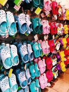 Source by shoes Crocs Fashion, Vsco Pictures, Crocs Classic, Hype Shoes, Fresh Shoes, Summer Aesthetic, Crocs Shoes, Shoe Game, Retro