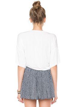 Brandy ♥ Melville | Luma Skirt - Bottoms - Clothing