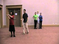 free easter skits for young adults