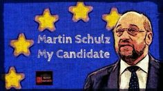 Martin Schultz - PES Candidate
