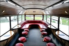 BBC - Hereford and Worcester - Places - Double Decker Bus bar