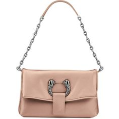 Style.com Accessories Index : fall 2011 : Akong ❤ liked on Polyvore featuring bags, borse, handbags and purses