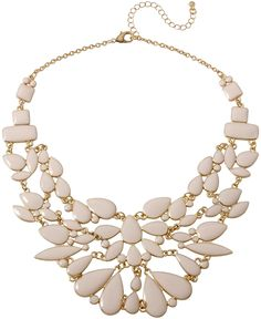 Bijou Brigitte statement necklace