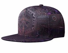 b6a1084d80a New Arrival Men Snapback Cap Gothic Punk Hip Hop Baseball Cap Unisex Women Hat  3D Printing Fashion Skater Bboy Flat Caps
