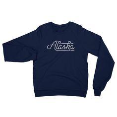 Alaska Crew