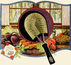 fuller brush company 1922  http:www.fullerdirect.com/1226276