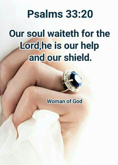 Psalns 33:20 Shadow Of The Almighty, Under The Shadow, Dream School, Serve The Lord, Secret Places, Motivational Words, Godly Woman, Inspirational Message, Reign
