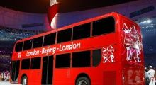 Get ready, get set, look out London - the Olympics are just around the corner!