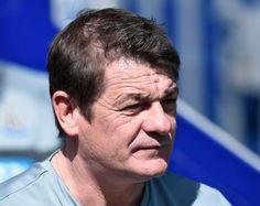 John Carver's Premier League record as Newcastle boss:  Games 19 Won 3 Drawn 4 Lost 12 Goals 19 Conceded 35 Points 13  #NUFC #Newcastle #United #PremierLeague #EPL #BPL #Carver #Toon #Form #Stat #Football #Soccer #Futbol #Futeboll #SepakBola #BolaSepak #Squawka #SquawkaFootball
