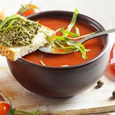 Top 10 Healthy Low Calorie Soups With Their Calorie Counts