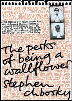Thoughts after The Perks of Being A Wallflower | Scott Stuart