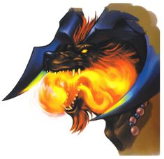 View an image titled 'Ifrit Art' in our Final Fantasy X art gallery featuring official character designs, concept art, and promo pictures. Final Fantasy Tattoo, Final Fantasy 3, Final Fantasy Artwork, Magical Creatures, Fantasy Creatures, Character Creation, Character Art, Only Play, Reference Images