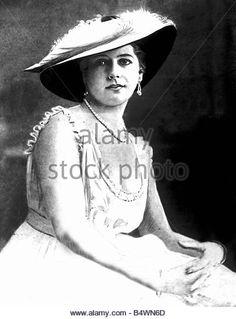 German spy Mata Hari in 1917 Y2K World War I Y2K Fame Margaretha Geertruida Zelle was raised in the Dutch East Indies - Stock Image