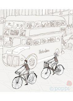 poppi design illustration  www.poppidesign.com