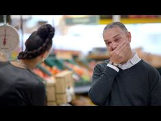 Tesco Father's Day | Introducing Tannoy Takeover - YouTube
