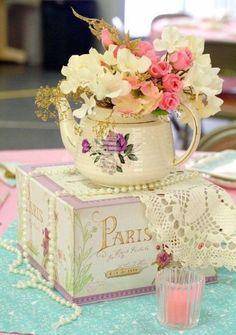 823 Best Vintage Bridal Shower Ideas Images Bridal Shower