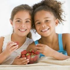 The Truth About What Kids Are Really Eating