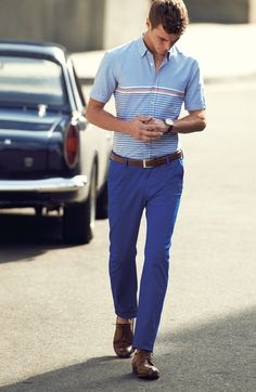 Clement Chabernaud for Nordstrom Spring Summer 2014