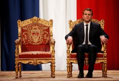 France's Macron picks PM from the right, blowing apart old boundaries | Reuters