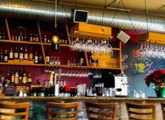 Shasha's wine bar STL