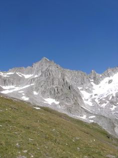 Bergheimat: ' Kompletter Westgrat '  Furtschaglspitze