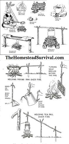 www.uberprepared.com - Explore lots of impressive survival accessories, tools, strategies and guides to really help you survive!